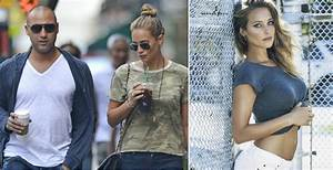 Hottest Wives Of Athletes  And The Girlfriends They Should Lock Down