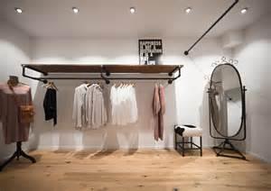 designer garderobe rohrfabrik designmöbel nach mass