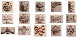 Moulure Bois Décorative : les 148 meilleures images du tableau moulure d corative ~ Voncanada.com Idées de Décoration