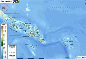 Carte Nickel Relief : blog g ographie du monde le salomon ~ Medecine-chirurgie-esthetiques.com Avis de Voitures