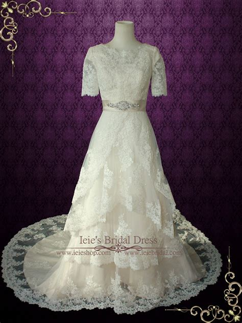 Modest Wedding Dress With Sleeves Vintage Lace Wedding. Black Vintage Wedding Dresses. Pearl Colored Wedding Dresses. Mermaid Wedding Dresses From Kleinfeld. Disney Wedding Dresses Brisbane. Mori Lee Wedding Dresses 2016. Princess Wedding Dresses Youtube. Big Girl Wedding Dresses Brisbane. Fall Wedding Dresses With Sleeves