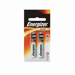 Shop Energizer 2-Pack AAAA Alkaline Battery at Lowes com