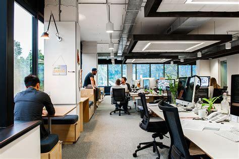 Clemenger Bbdo's New Sydney Offices
