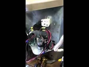 Wiring An A  C Unit
