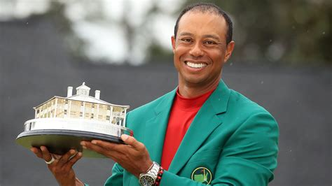 Tiger Woods net worth: Richest golfer in the world is only ...