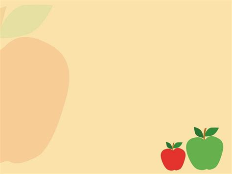 apples green  red  backgrounds  resolutions