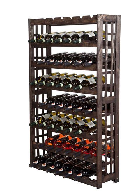 rangement pour bouteille de vin meubles rangement vin