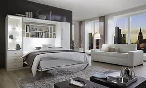 Schrankbett Mit Sofa Günstig : nehl wohnideen schlafsofas und wohnideen mit schrankbetten ~ Bigdaddyawards.com Haus und Dekorationen