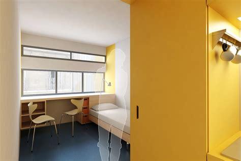 bureau technique résidence étudiante 163 logements madagascar marseille