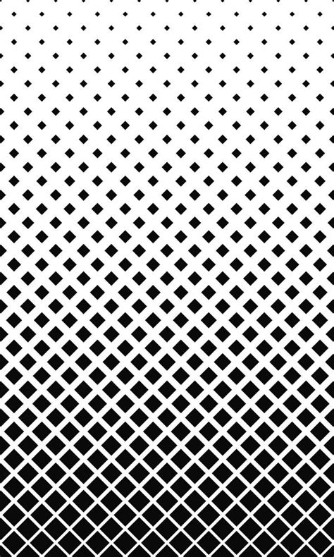 Abstract Black White Pattern by Free Vector Graphics Abstract Geometric Black And White