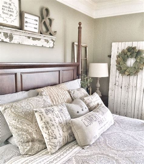 farmhouse master bedroom best 25 rustic master bedroom design ideas on Rustic