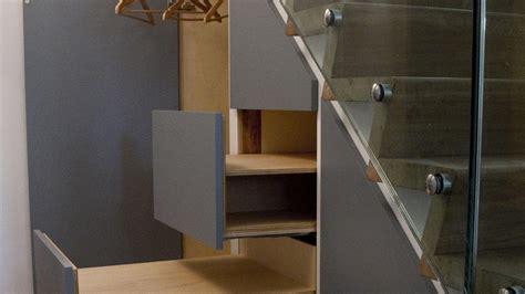 Placard Escalier  Meubles  Antoine Mazurier