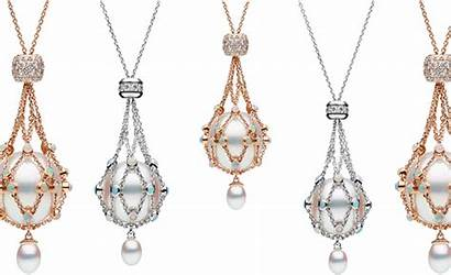 Paspaley Pearl Pearls Necklace Simply Lavalier Pendant