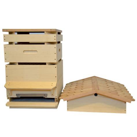 la ruche dadant 12 cadres tuiles de m 233 l 232 ze les ateliers