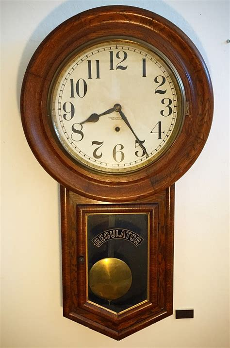 antique clocks mid century modern home granite bay