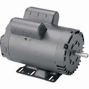 Electric Motor Repair  Dayton Electric Motor Repair Parts