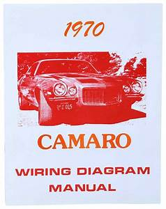 1970 Camaro Z28 National Press Showing Car Information