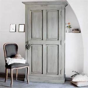 Cabinet Maison Du Monde : armoire st remy maison du monde 990 for the country house pinterest the doors love the ~ Nature-et-papiers.com Idées de Décoration