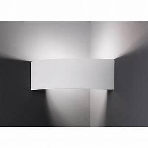 Applique Murale Angle : applique murale dangle ~ Teatrodelosmanantiales.com Idées de Décoration