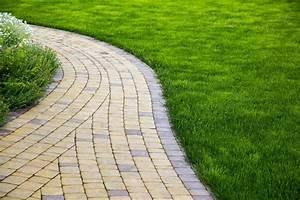 Gehweg Im Garten Anlegen : pflasterarbeiten einfahrt oder gehweg pflastern in ~ Sanjose-hotels-ca.com Haus und Dekorationen