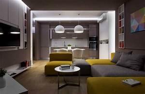 15, Most, Innovative, Interior, Design, Ideas, For, Modern, Small