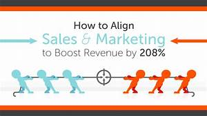 How to Align Sales & Marketing to Boost Revenue by 208% ...