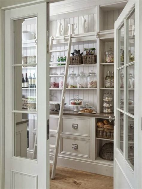 cuisine type industrielle things we butler 39 s pantries design chic house ideas pantry design