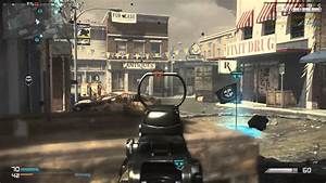 COD: Ghosts Domination on Warhawk 42-5 Gameplay - YouTube