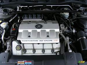 1999 Cadillac Eldorado Touring Coupe 4 6l Dohc 32