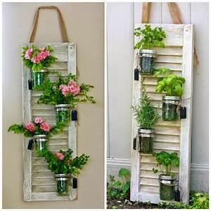 Fensterladen Selber Bauen : decorar con orqu deas guia de jardin ~ Articles-book.com Haus und Dekorationen