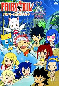The Exciting Ryuzetsu Land | Fairy Tail Wiki | FANDOM ...