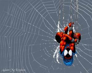 Spiderman Backgrounds - Wallpaper Cave
