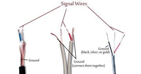 Cable Audio Wiring Diagram by Trs Wiring Diagram Audio In 2019 Diy Headphones