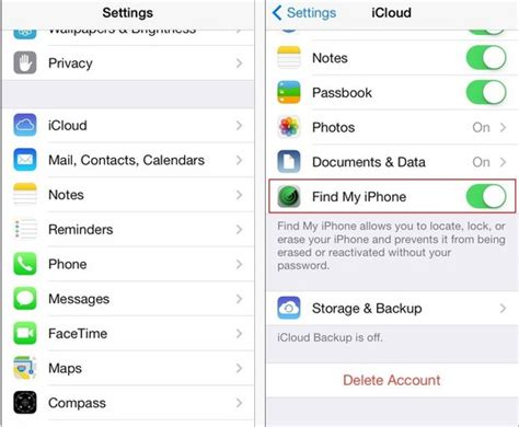 iphone find my phone helpful apple ios 7 tips and tricks
