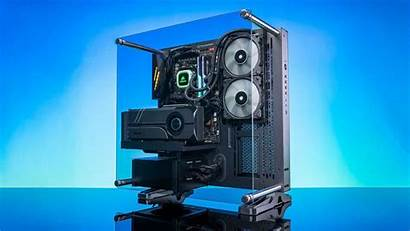 Pc Gaming Build Case Komputer Builder Miglior