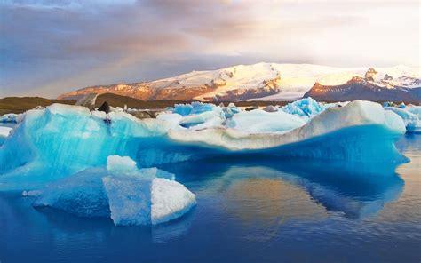 icelandic nature wallpapers  wallpapers