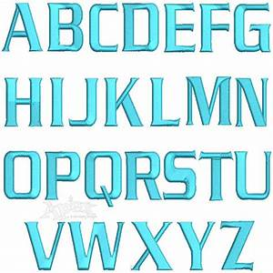 102 best bargain embroidery fonts images on pinterest With embroider letters regular sewing machine