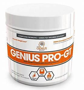 Genius Estrogen Balance  U2013 Dim Supplement W   Grape Seed Extract  Dual Estrogen Blocker For Men