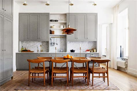 Designing A Small One Wall Kitchen Smart Design