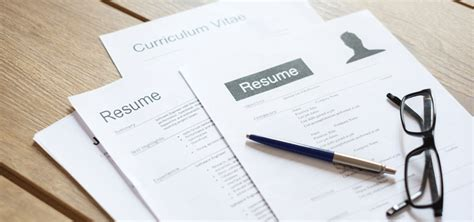 Resume Review by The Value Of Resume Review Careercast