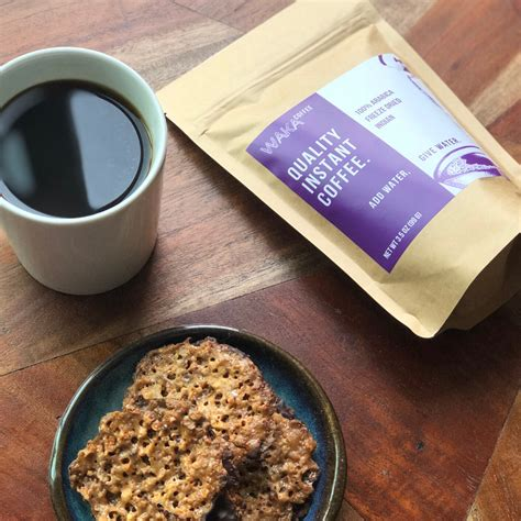 The instant coffee, sugar, and water are first whipped up to create an irresistible. Light Roast Indian Instant Coffee 3.5 oz Bag 35 Servings