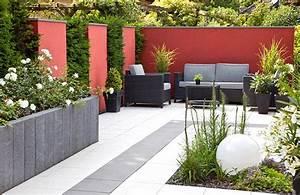 Gartengestaltung Pflegeleichte Gärten : gartengestaltung bilder ~ Sanjose-hotels-ca.com Haus und Dekorationen