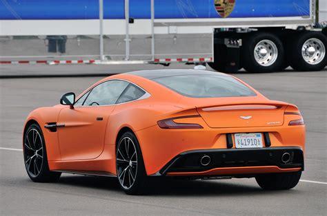 2014 Aston Martin Vanquish 20 Car Hd Wallpaper