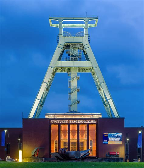 bochum travel guide  wikivoyage