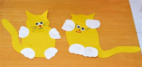 pet crafts for preschoolers responsible pet owners month 737 | DSC 0505 1024x484
