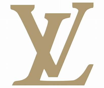 Vuitton Louis Symbol Monogram Logos Flower Company