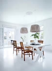 White Interior Homes All White Interior Design Of The Homewares Designer Home Digsdigs