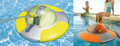bathroom design magazines swimways remote controlled water cannon the green