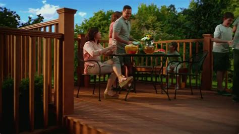 thompsons water seal tv spot superior protection
