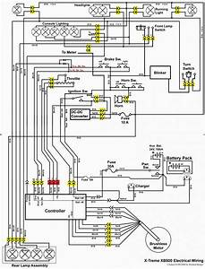 Awesome Taotao 50cc Scooter Wiring Diagram